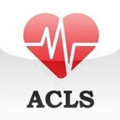 ACLS guidelines