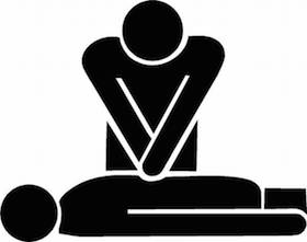 CPR in trauma