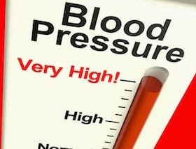 Asymptomatic Hypertension