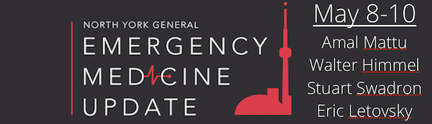 Emergency Medicine Update