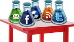 social media in emergency medicine learning