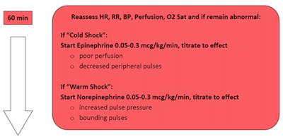 PEM sepsis algorithm 9
