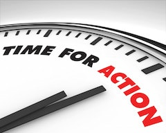 taking action in emergency medicine