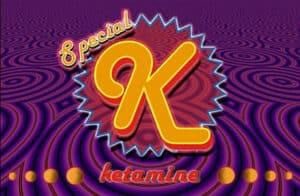 low dose ketamine analgesia