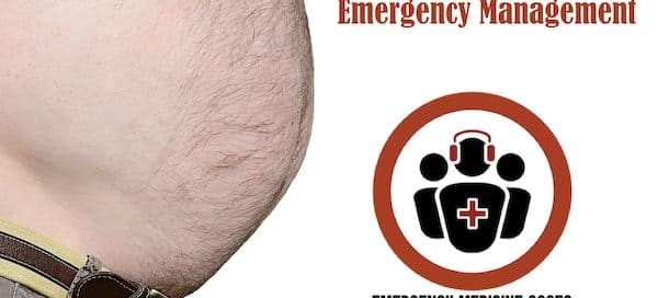 obesity emergency management