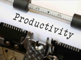 physician productivity