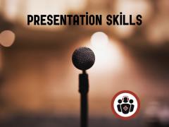 Episode 80 – Presentation Skills
