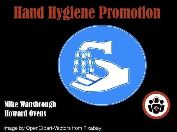 hand hygeine