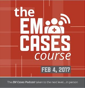 EM Cases Course