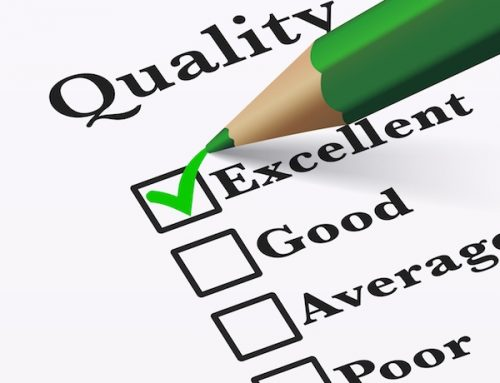 WTBS 10 – EM Quality Assurance Part 2: Individual Responsibilities