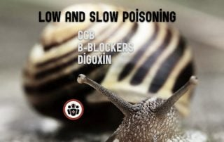low and slow poisoning