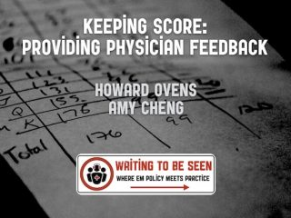 phsycian feedback