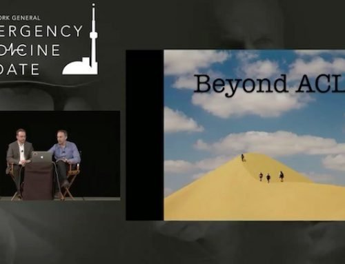 Episode 96 Beyond ACLS Cardiac Arrest – Live from EMU Conference 2017