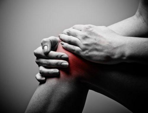 Occult Knee Injuries P1