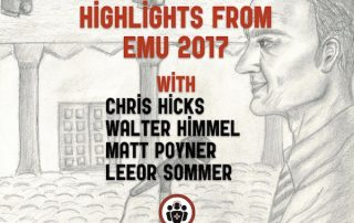 Highlights from EMU 2017