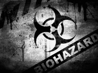 biohazard prepardeness the protected code blue
