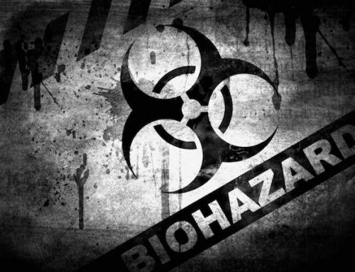 Best Case Ever 61 Biohazard Preparedness: The Protected Code Blue