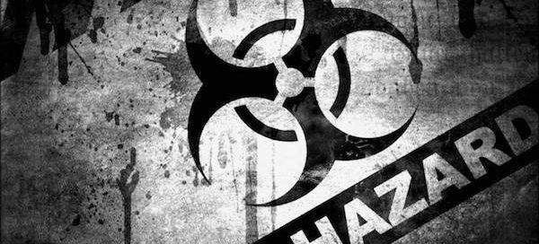 biohazard prepardeness the protected code blue