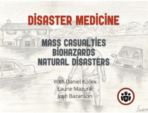 Episode 100 Disaster Medicine