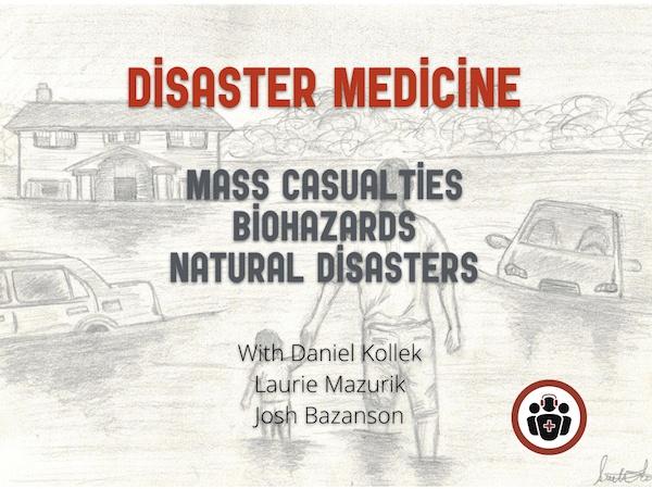 Disaster medicine emergency medicine cases em cases podcast episode 100 disaster medicine fandeluxe Image collections