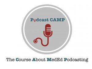 Podcast CAMP