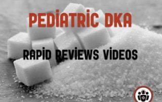 Pediatric DKA