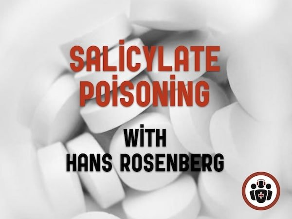 Salicylate Poisoning