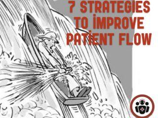 7 strategies to improve patient flow