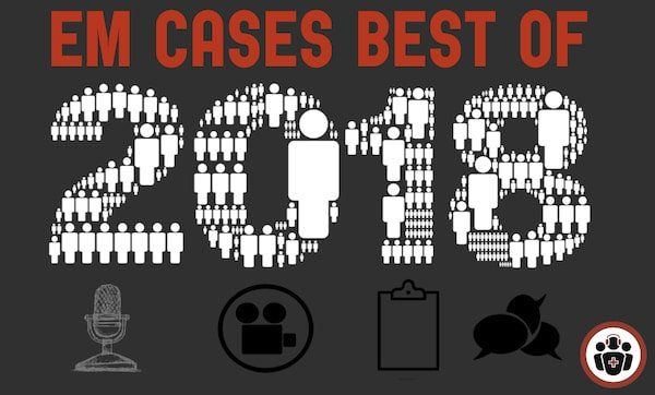EM Cases Best of 2018