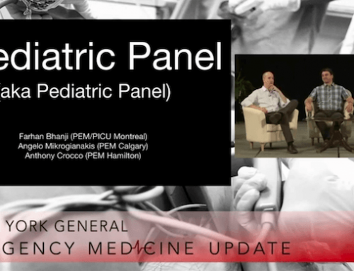 EMU 365: Pediatric EM Expert Panel