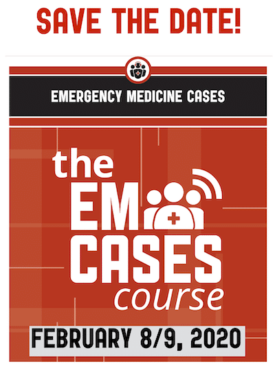 Podcasts - Emergency Medicine Cases