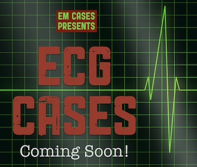Emergency Medicine Cases | EM Cases