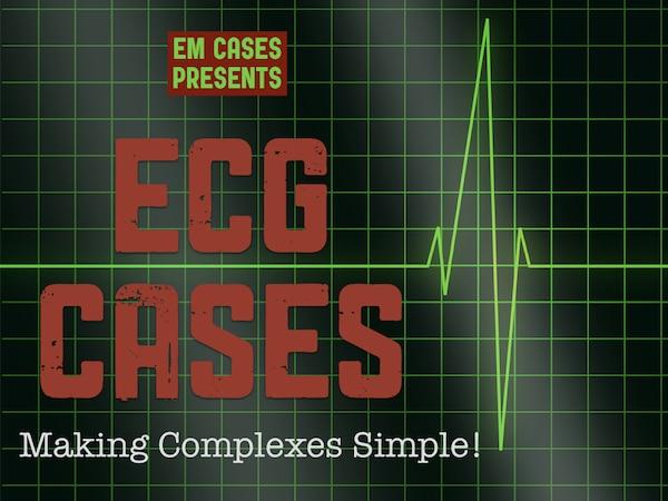 Emergency Medicine Cases | EM Cases