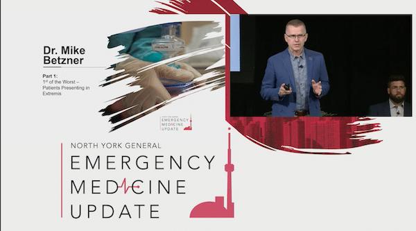 EMU 365: The Crashing Asthmatic