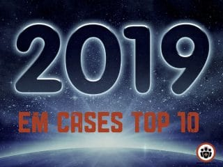 EM Cases 2019 Top 10