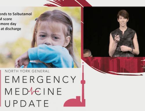 EMU 365: Pediatric Asthma Pearls and Pitfalls