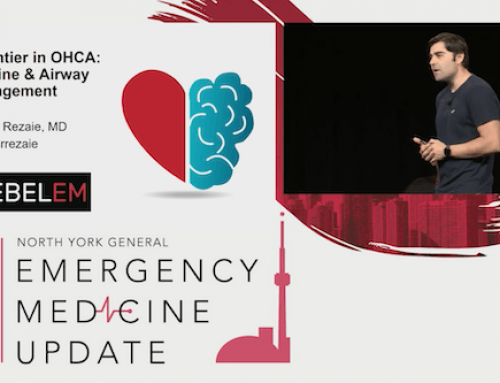 EMU 365: A New Frontier in Cardiac Arrest Management