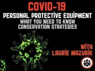 PPE COVID