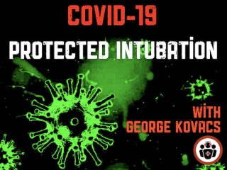 protected intubation COVID-19
