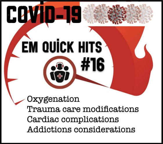EM Quick Hits COVID