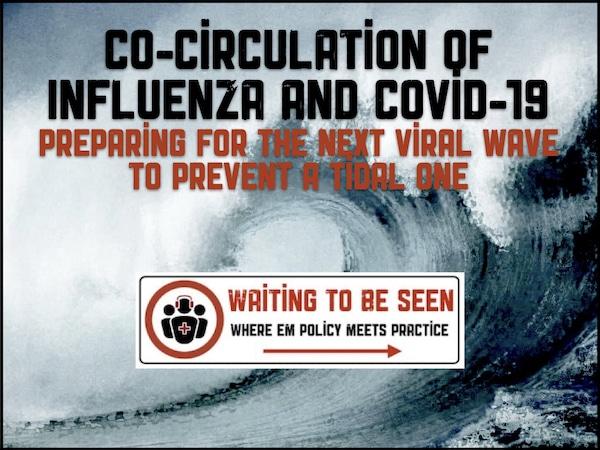 WTBS influenza COVID-19