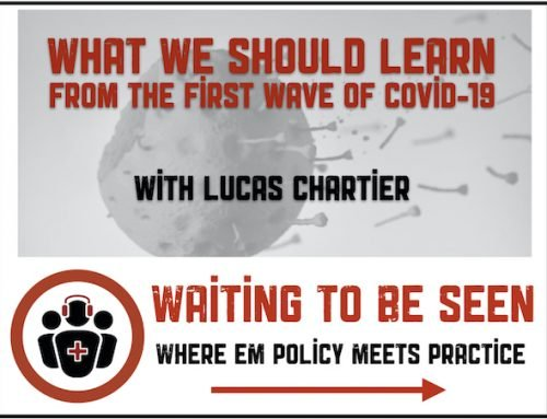 WTBS 24 What We Should Learn From the First Wave of COVID-19