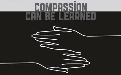 physician compassion can be learned