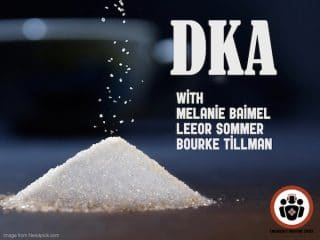 Recognition and Management of DKA