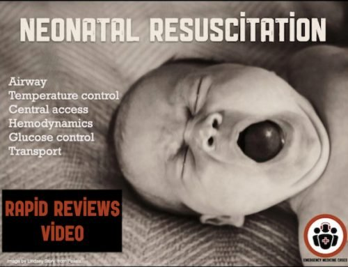 Neonatal Resuscitation NRP Rapid Reviews Video