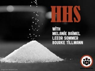 HHS EM Cases